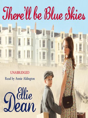 cover image of There'll Be Blue Skies