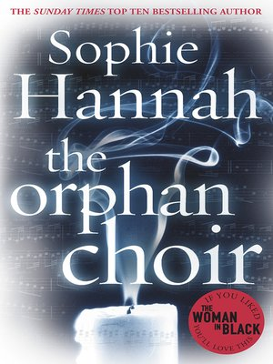 cover image of The Orphan Choir