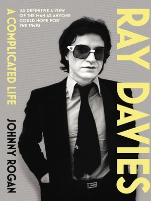 cover image of Ray Davies