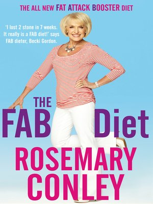 cover image of The FAB Diet