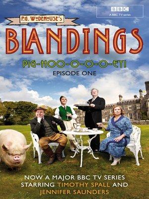 cover image of Pig-Hoo-o-o-o-ey!