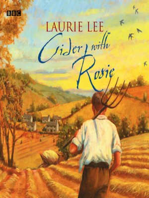 cover image of Cider With Rosie