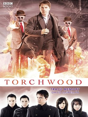 cover image of Torchwood