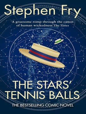 cover image of The Stars' Tennis Balls