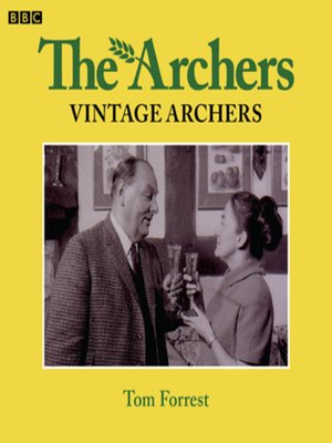 cover image of The Archers Vintage