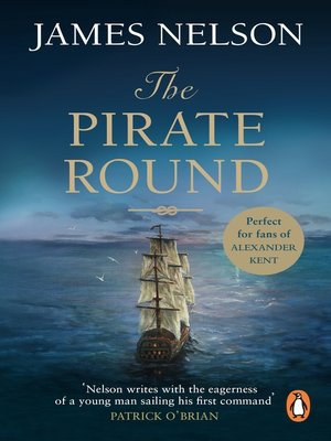 cover image of The Pirate Round