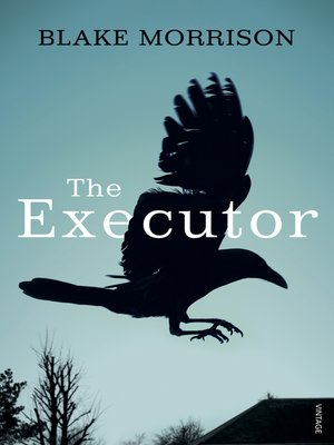 cover image of The Executor