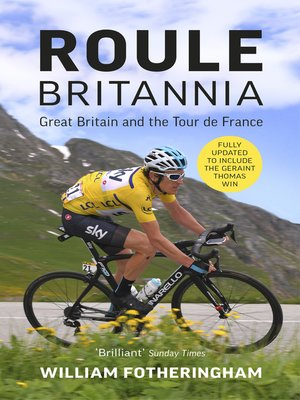cover image of Roule Britannia