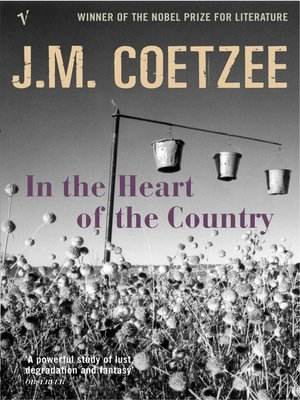 cover image of In the Heart of the Country
