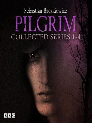 cover image of Pilgrim, The Collected Series 1-4