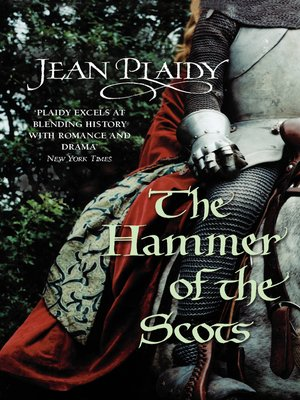cover image of The Hammer of the Scots
