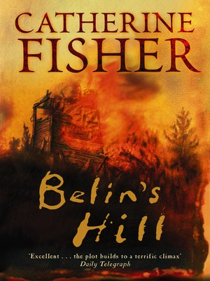 cover image of Belin's Hill