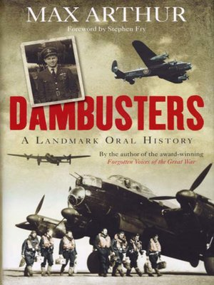 cover image of Dambusters