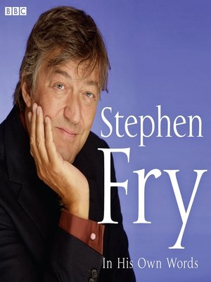 cover image of Stephen Fry In His Own Words