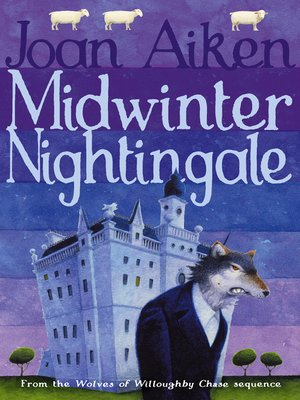 cover image of Midwinter Nightingale