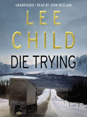 cover image of Die Trying
