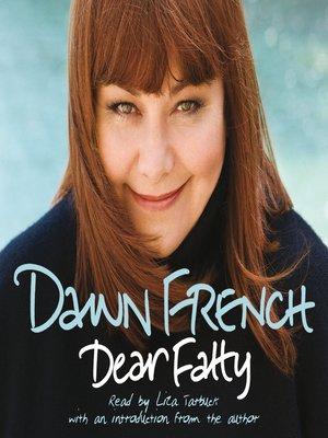 cover image of Dear Fatty