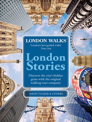 cover image of London Walks
