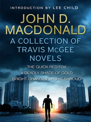 cover image of Travis McGee 4-6