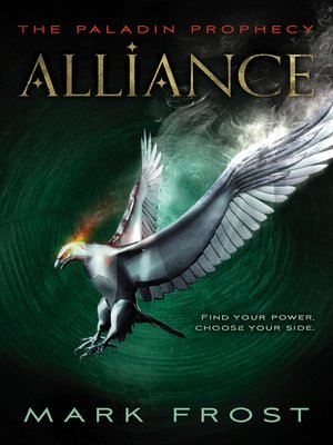 cover image of Alliance