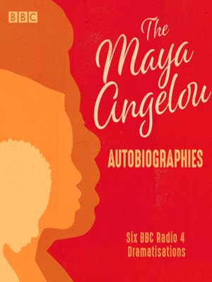 cover image of Maya Angelou, The Autobiographies