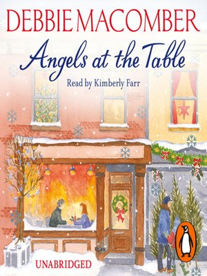 cover image of Angels at the Table