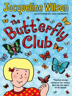 cover image of The Butterfly Club