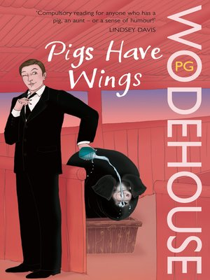 cover image of Pigs Have Wings