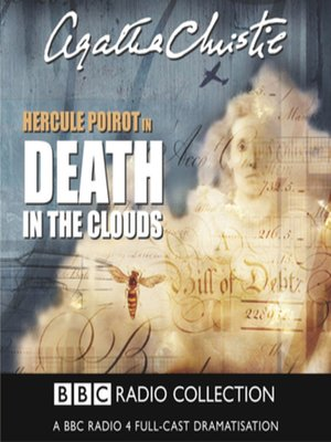 cover image of Death In the Clouds