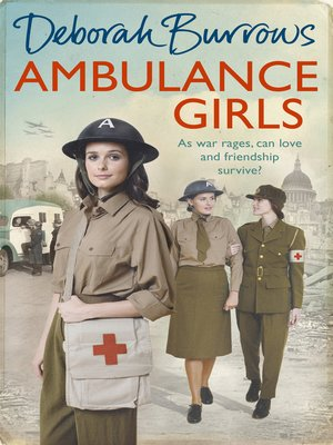 cover image of Ambulance Girls