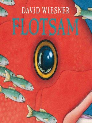cover image of Flotsam