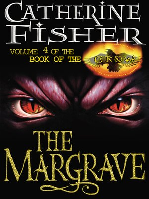cover image of The Margrave