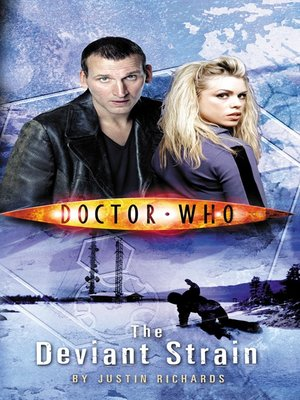 cover image of The Deviant Strain