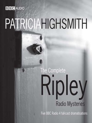 cover image of The Complete Ripley Radio Mysteries