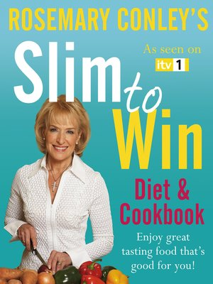 cover image of Slim to Win