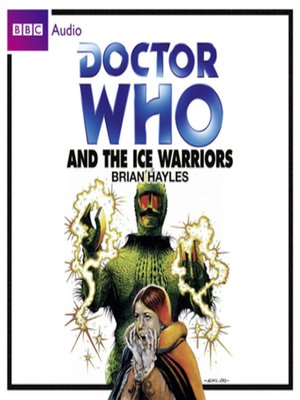 cover image of Doctor Who and the Ice Warriors