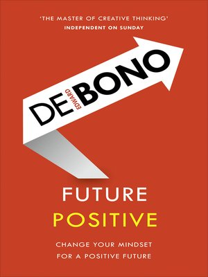 cover image of Future Positive
