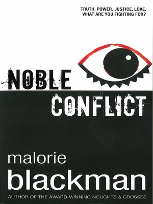 cover image of Noble Conflict
