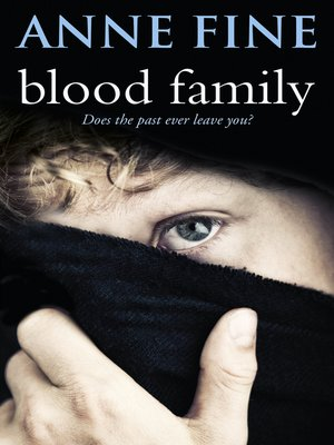 cover image of Blood Family
