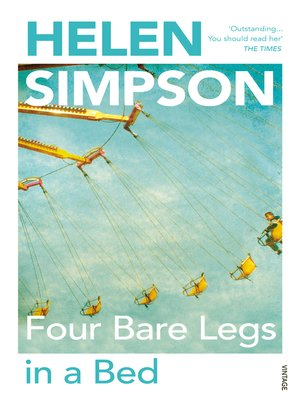 cover image of Four Bare Legs In a Bed