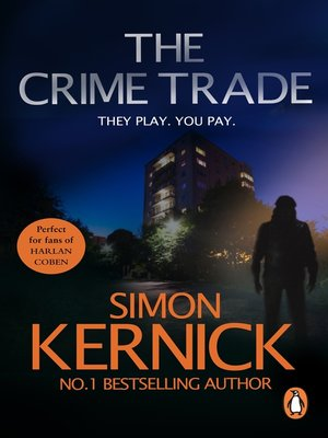 cover image of The Crime Trade