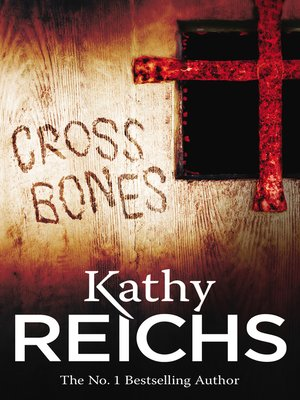 cover image of Cross Bones