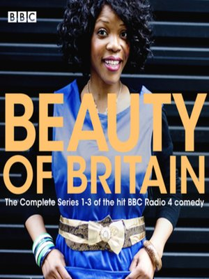cover image of Beauty of Britain, The Complete Series 1-3