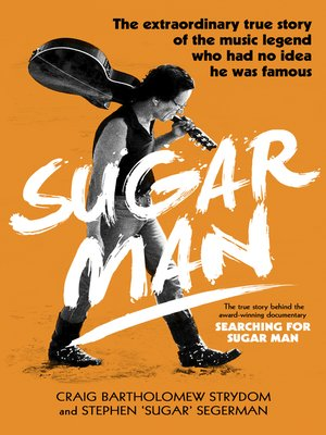 cover image of Sugar Man