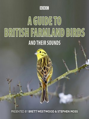 cover image of A Guide to British Farmland Birds