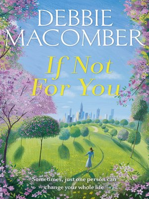 cover image of If Not for You