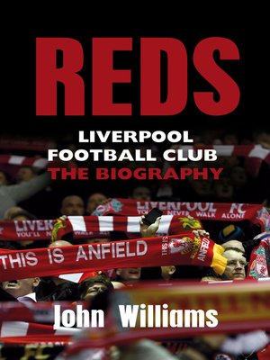 cover image of Reds