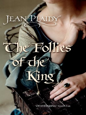 cover image of The Follies of the King