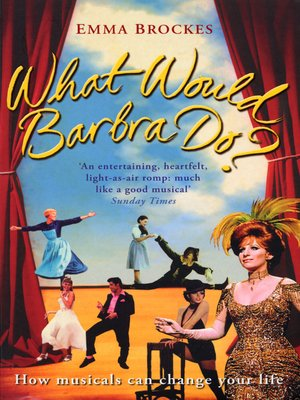 cover image of What Would Barbra Do?