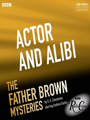 cover image of Father Brown, Series 2, Episode 4